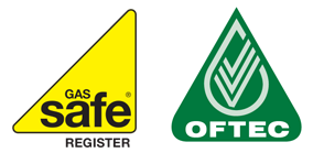 gas safe and oftec